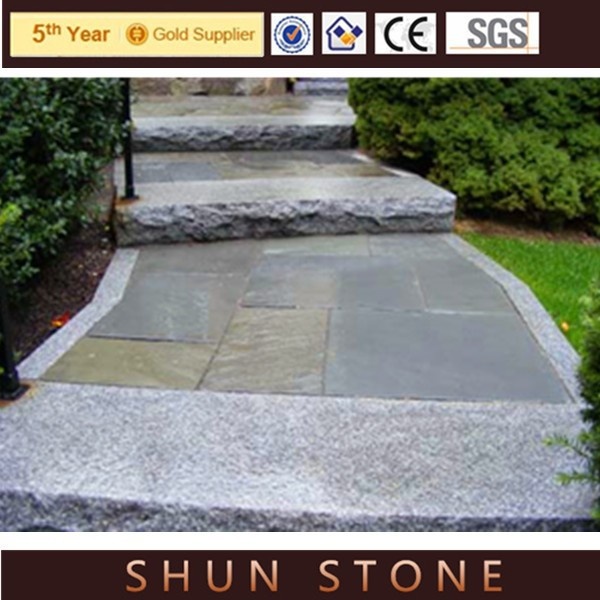 2014 hot sale slate stair step