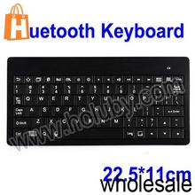 22.5*11cm BK6089Z Plastic Mini Bluetooth Keyboard For Windows OS/Mac/Linux/Android