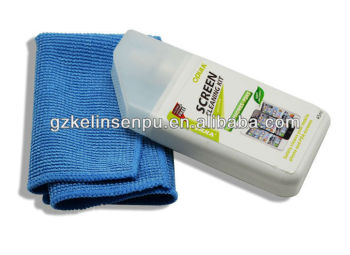 Eyeglass Lens Cleaning Kit kcl-1055