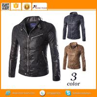 high quality leather jacket for women, welding leather jacket, jaquetas men's winter leather jacket gz f20