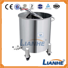 200L movable storage open storage tank