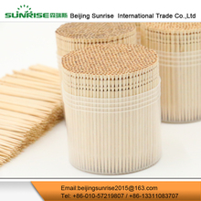 Eco-Friendly Personalized Bulk Bamboo Toothpicks In Bulk