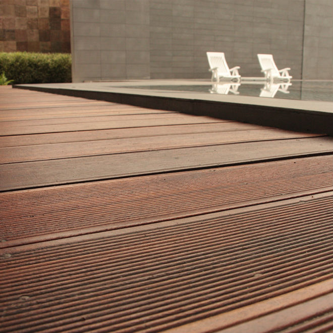 Wood Flooring & Decking