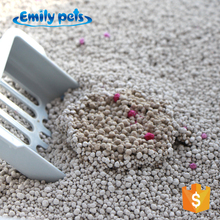 Free sample absorbent clay cat sand good manufacturer bentonite cat litter