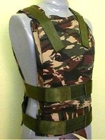 Kejo Rapid Response Tactical Bullet proof Vest