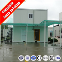 prefab modern house container house