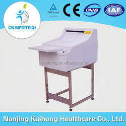 6 L automatic X-ray film processor- for medical using.