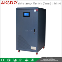 Three Phase AC Stabilized Voltage Regulator