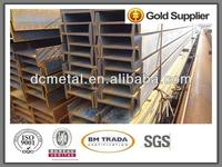 I Beam Size / Metal Structural Steel I Beam Price / I-beam Standard Length
