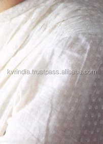 brocade Cheesecloth fabric