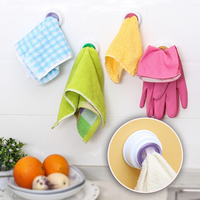 Bath room storage rack Wash cloth clip holder clip storage rack hand towel rack