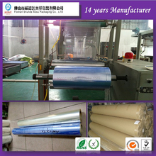 Different microns Pvc Shrink Film For Sleeve Application