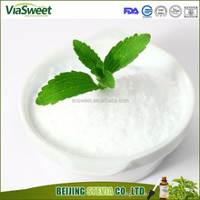 China Natural Stevia powder, stevia Rebaudioside A 98%