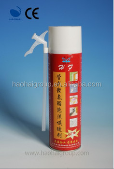 construction pu spray foam
