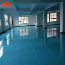 Non-slippery Industrial Epoxy Floor Paint Home base India