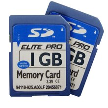 Personalized CID SD Card 16GB Memory Card