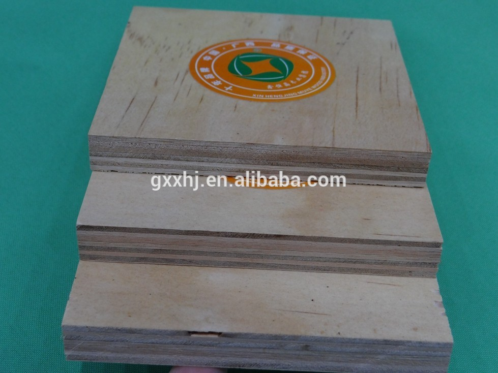 china market dubai Good price of oem black film faced plywood