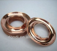 brass, copper cup spring washer