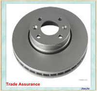 1223663 C-Max, C-Max / VOLVO C30, C70, S40, V50 vented front (DOUBLE PACK) Brake disc