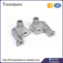 High quality aluminum car parts/machining auto part die casting