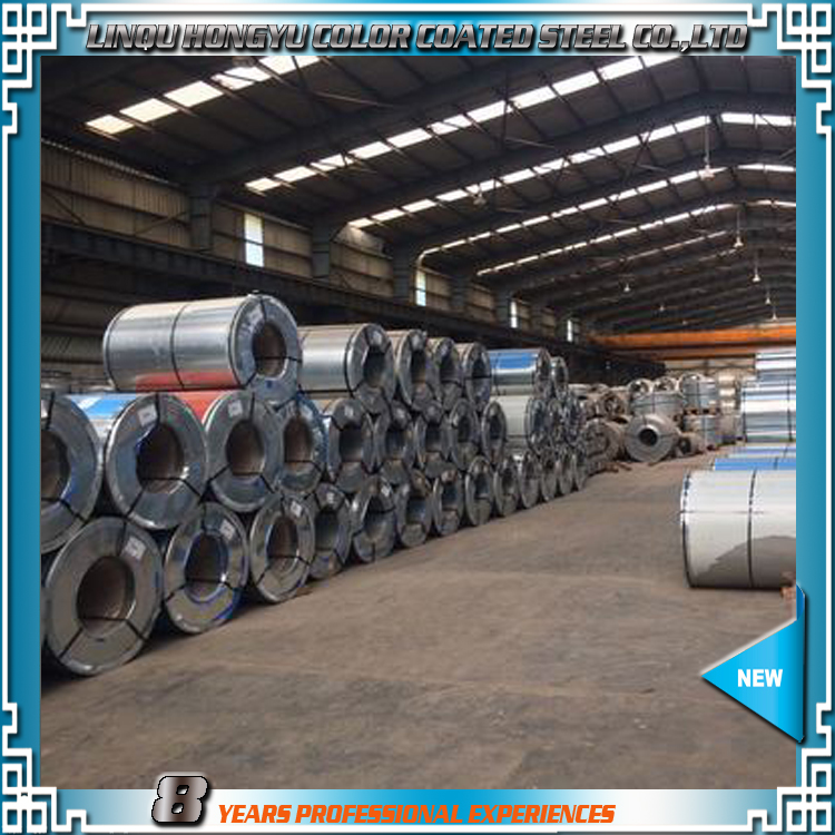 GB standard ppgi/2017 china galvanized steel coil/printed color coils