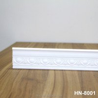 Interior Decoration PU Ceiling Mould