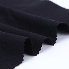 The latest reasonable price recycled clothing dacron canvas 50 polyester 50 cotton fabric