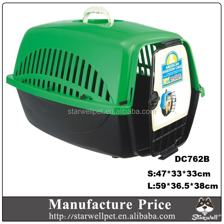 Wholesale Non-toxic PP large plastic indoor dog house
