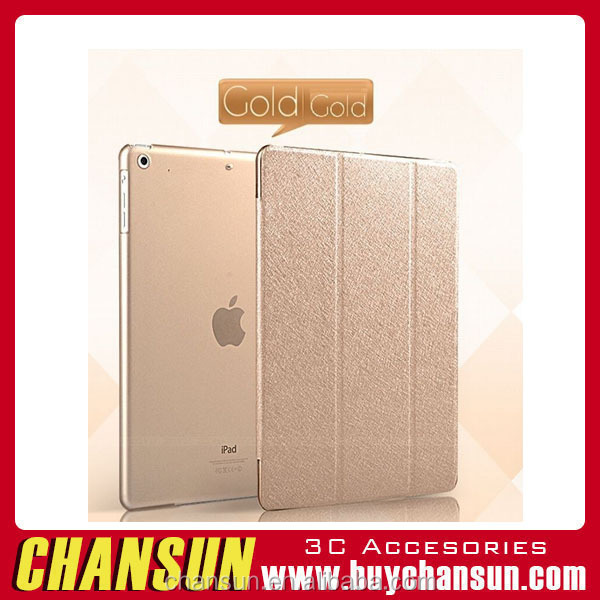 New Fashion Designed Smart Cover Case For Apple iPad Air iPad Air 2 iPad Mini 3