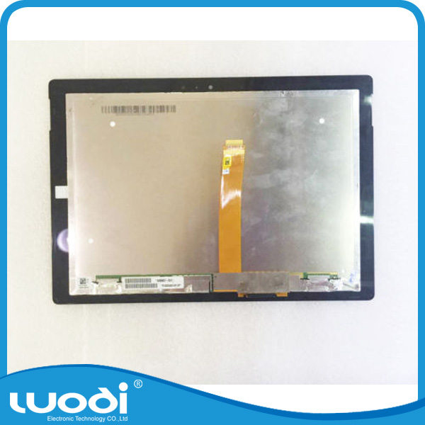 Chinese manufacturer lcd display for Microsoft Surface RT3 1645