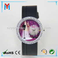 hot sale japan movt quartz vogue watch price