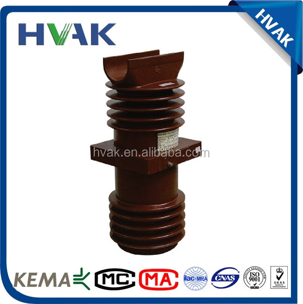 36kV Epoxy Resin Casting Bar type Indoor Current Transformers