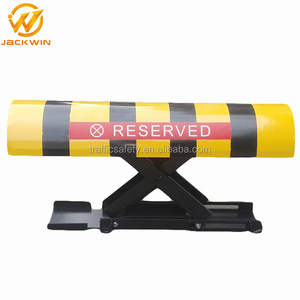 Remote Controlled Parking Lock Hot Sell Automatic Car Parking System