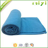 wholesale very absorbent and dries quickly yoga towel non-slip