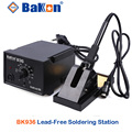 (60W Temperature controlled made from ShenZhen )936 esd factory use soldering station
