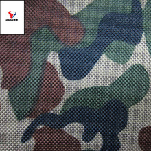 polyester oxford 600d oxford fabric camouflage fabric wholesale