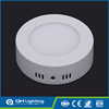 New design round super bright hanging dimmable led panel light