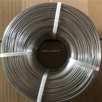 304 bright/annealed stainless steel lashing wire