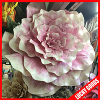 wholesale the most popular/popular beautiful decoration flower