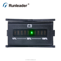 Runleader Battery Tester Battery Indicator For Motorcycle Tractor Truck