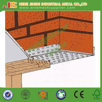 153* 1500 U channel Construction Steel concrete lintels for steel frame building