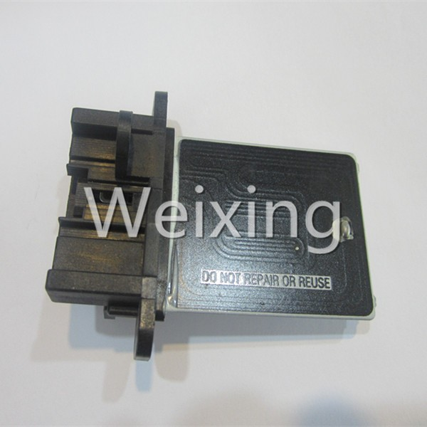 Auto air conditioner resistor for Nissan March <strong>K11</strong> 27150-41B00