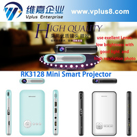 Vplus DLP02 smart phone laser star mini projector mobile phone