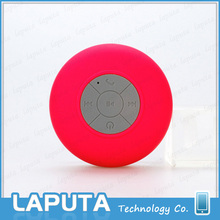 Universal bulk buy from china waterproof bluetooth speaker waterproof bluetooth shower speaker made in China