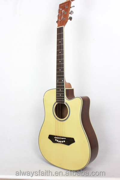 2014 Newly Best Selling High Quality Acoustic Guitar more about resonator guitar G-Q36A
