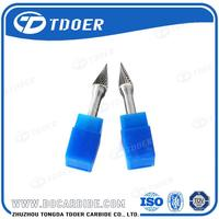 New design supply all size dental carbide burs