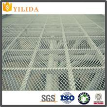 building decorative expanded metal building facade mesh with low price