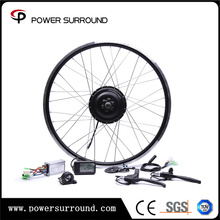 2017 Electric Bicycle 36v250w Bafang Front/rear Electric Bike Conversion Kit Brushless Hub Motor 20'' 26'' 28''diy Motor Wheel