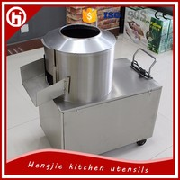 Hot Sale Industrial Potato Cassava Washing