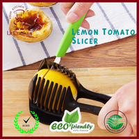 High Quality Vegetable Slicer, Tomato Slicer,Egg Slicer with Handle